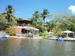 Sítio do lago, região da Praia do Forte/Reserva da Sapiranga, 7 suítes