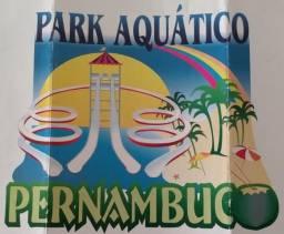 Vendo Título Park Aquático de Moreno Vitalício