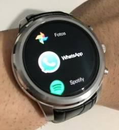Relógio Smartwatch Finow x5 Plus 3G Gps