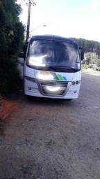 Micro ônibus urbano ano 2011