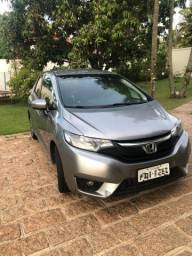 Honda Fit EXL 2015 flexone - Impecável - 2015