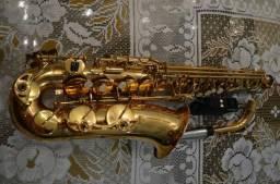 Saxofone Alto Shelter + Bag