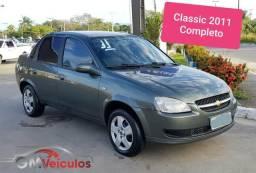 Classic Completo 2011 - Financio - Entrada de R$ 4 mil - 2011