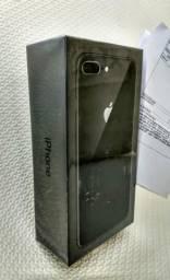 IPhone 8 Plus - Lacrado - Nota fiscal - Em João Pessoa
