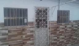 Casa no Loteamento Santo Quirino em Catu Bahia