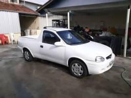 Vendo ou troco picape Corsa - 1997