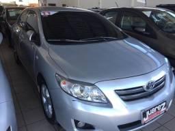 Corolla GLI Aut - 2011