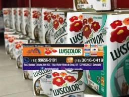Lukscolor Premium -Durabilidade+ Cobertura+ Acabamento Perfeito+ Rendimento!