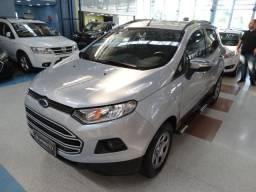 New Ecosport Flex Automático - 2013