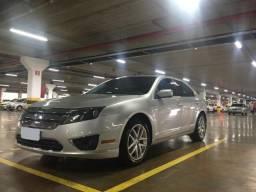 Ford Fusion 2.5 16V SEL 2011/2012 (segundo dono) veiculo conservado - 2012