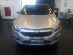 Chevrolet Prisma 1.4 LTZ AUT 4P - 2018