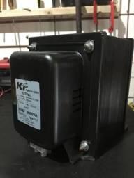 Transformador (110/ 220) 10000va