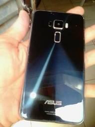 Vendo ou troco Asus zfone3 64 gb