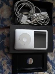Ipod Classic 6° geração