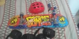 Skate, com kit