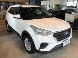 Hyundai Creta Atitude 1.6 Manual Flex 2019 - 2019