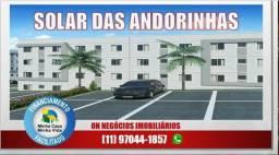 !. Apartamento no Jardim Europa com R$ 1.000,00 de entrada - Descontos de até R$ 8.700,00