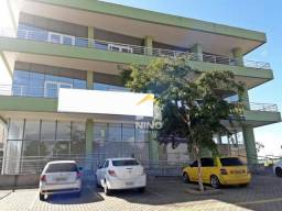 Sala para alugar, 56 m² por r$ 2.200,00/mês - santa cruz - gravataí/rs