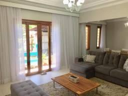 Alugo Linda casa Mobiliada Com 3 Quartos no Condomínio Beverly Hills