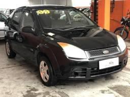 Fiesta Sedan 1.6 2009 completo + kit gas - 2009