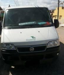 Ducato minibus teto baixo 2007 - 2007