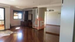 Apartamento com 2 dormitórios à venda, 94 m² por r$ 750.000 - edifício classic - barueri/s