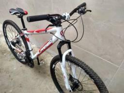 Bicicleta bike Alfameq aro 29 Shimano com nota fiscal
