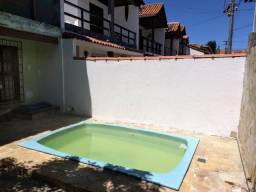 Casa com piscina para temporada em Arraial do Cabo