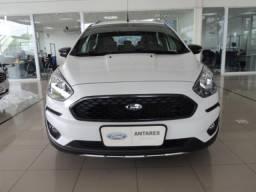 FORD KA 1.5 TI-VCT FLEX FREESTYLE AUTOMATICO. - 2019
