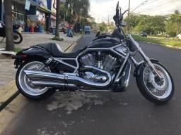 Harley Davidson v Road - 2008