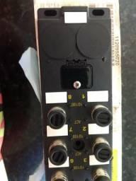 Switch Molex 8 Port M12