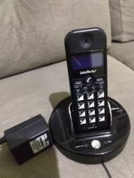 Doação - Telefone sem fio Intelbras