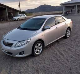 Toyota Corolla XEi 2009 1.8 Flex - 2009