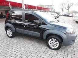 Fiat Uno Way - 2010