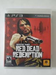 Red Dead Redemption - PS3 Original