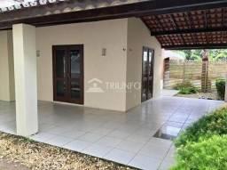 (ES) Casa Dúplex com Projetados em Condomínio_ 03 Quartos_ Preço de Ocasião
