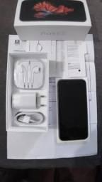 IPhone 6s 32g com nota fiscal