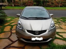 Honda Fit LX 1.4 Flex - 2009