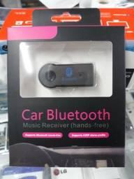 Bluetooth carro USB chamadas viva voz linkar celular com rádio