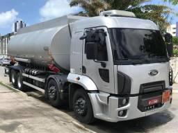 Ford Cargo 2429 bitruck - 2014
