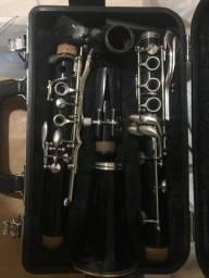 Clarinete Yamaha YCL 24