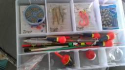 Acessorios de pesca crivit