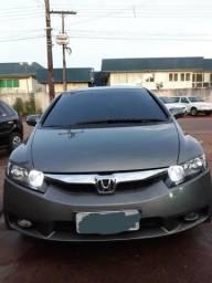 Vendo Civic Impecável - 2009