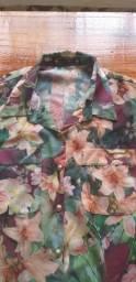 Camisa m/l Dimy Florida