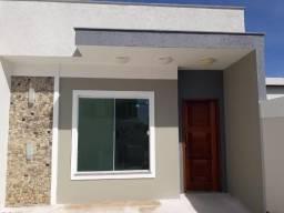Casa nova com suite