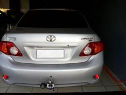 Corolla xei 1.8 Flex - 2009