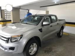 Ranger XL 2.2 diesel excelente 2016 - 2016