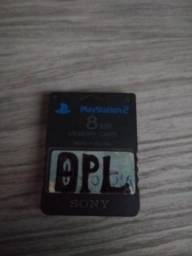 Memory Card PlayStation 2 OPL