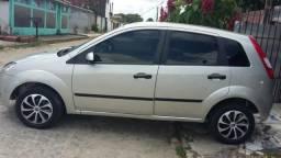 Fiesta Rocam 2004, 4portas - 2004
