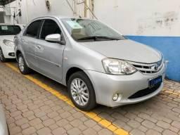 Toyota etios 1.5 2014/2014 - 2014